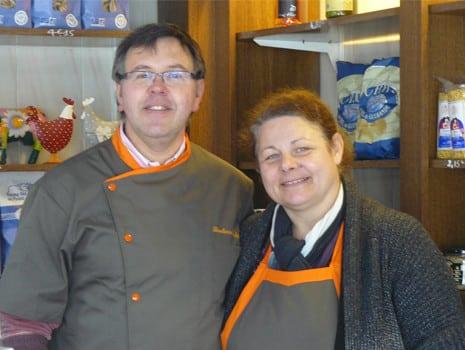 Boucher de France - Boucherie POULET - Angers (49)