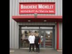 Boucherie MICHELET – Boucherie et Restaurant – Celles sur Belle (79)