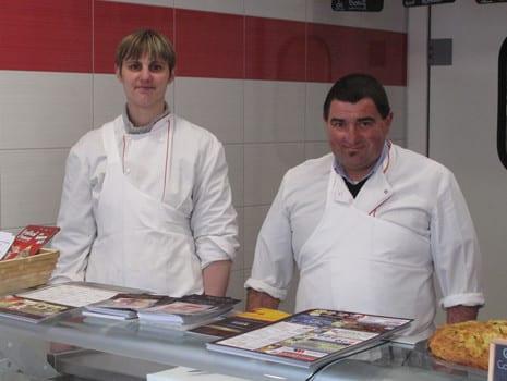 Boucher de France - Boucherie MAUNY - Lassay-les-Châteaux (53)