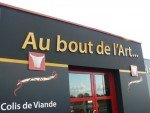 Boucherie AU BOUT DE L'ART – Chantonnay (85)