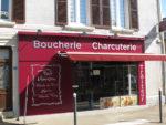 Boucherie INGER – Sainte Honorine du Fay (14)