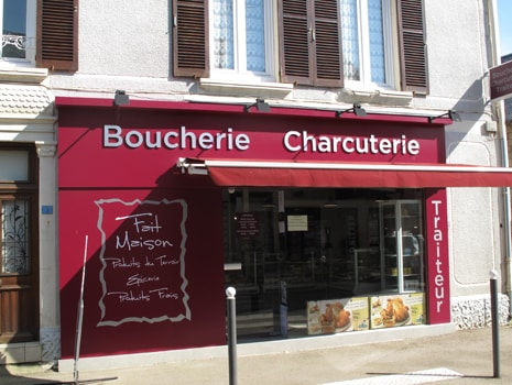 Boucher de France - Boucherie INGER (14)