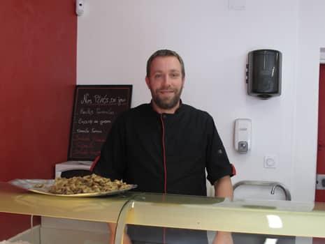 Boucher de France - Boucherie de La Brière (44)