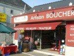 Boucherie BAZILLE – Port Boulet (37)