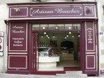 Boucherie PROUX – Clisson (44)