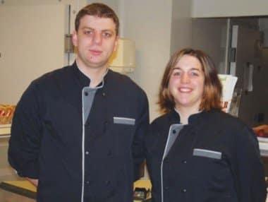 Boucher de France - Boucherie LEFORT - Airvault (79) - Mélanie et Julien LEFORT