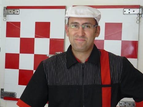 Boucher de France - Boucherie LA BELLE TRANCHE - Montaigu (85) - Pierre NICOU #1