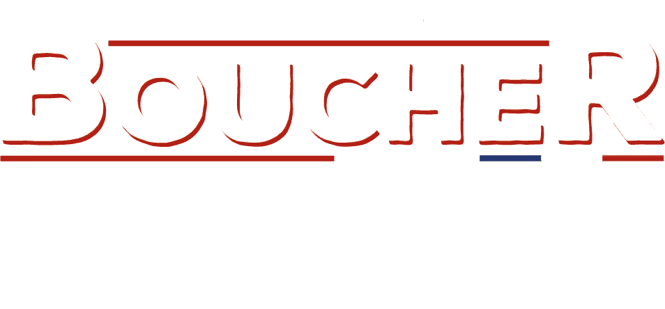 Logo Boucher de France
