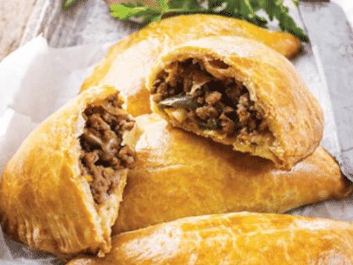 Boucher de France - Les recettes - Chaussons à la viande