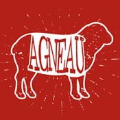 Boucher de France - Illustration Agneau