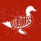 Boucher de France - Illustration Volaille